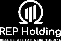 Logo der REP Holding AG
