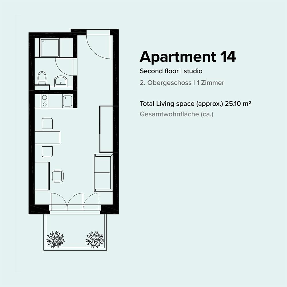 apartment14